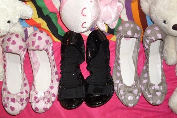 Giày bot. cao gót. búp bê style